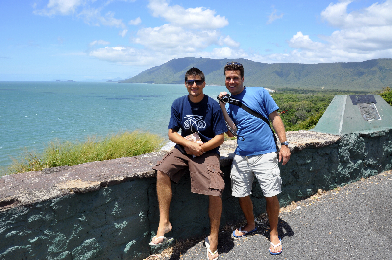 Hitting the road in FNQ- Far North Queensland, Australia