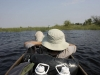 Smooth sailing on the Okavango Delta- Botswana