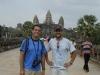 Exploring Angkor Wat- Siem Reap, Cambodia