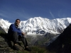 Annapurna I (8,091m)- Annapurna Base Camp, Nepal