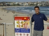 Ahh- my home away from home- Bondi Beach, Sydney, Australia