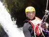 Canyoning in Queenstown, New Zealand