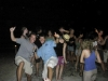 Showin\' off the beach party dance moves- Ko Phi Phi, Thailand