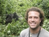 Hangin\' with the Mountain Gorillas- Volcanos National Park, Rwanda