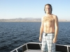 Scuba trip on the Red Sea- Sharm el-Sheikh, Egypt