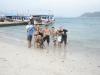 Island Cruise crew- Nha Trang, Vietnam